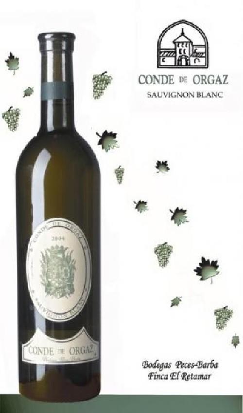 Barbasol Sauvignon Blanc