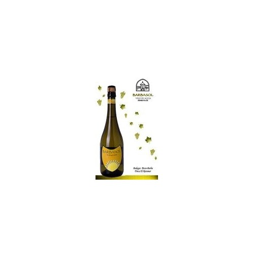 Barbasol (Aguja semidulce) - Moscatel